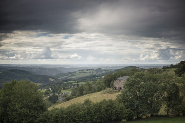Auvergne 1