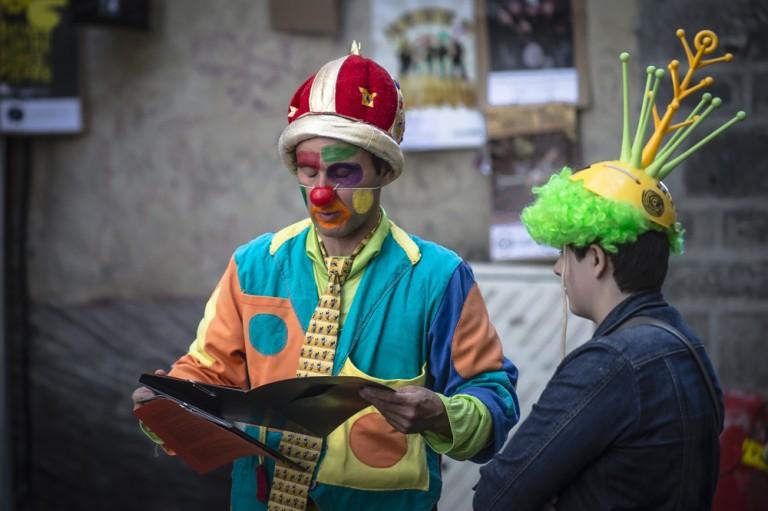 Festival d'Aurillac